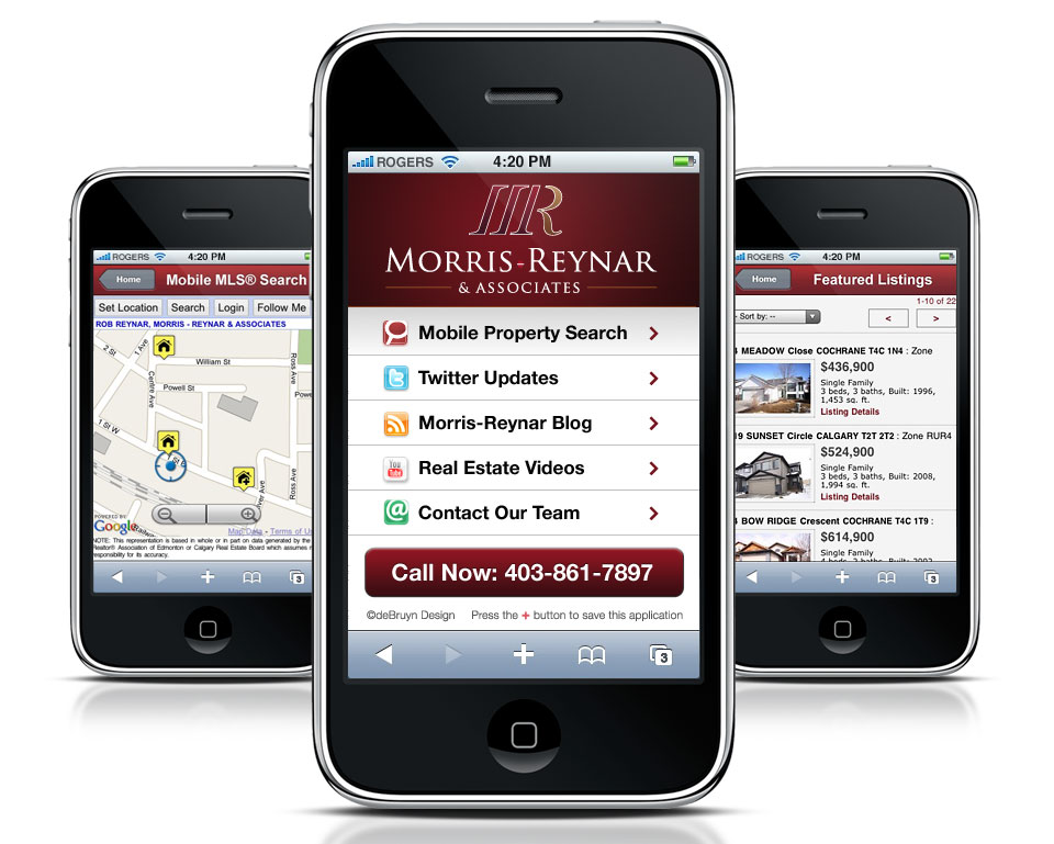 mobile site for SEO
