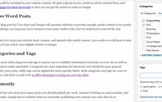 web designer mildura