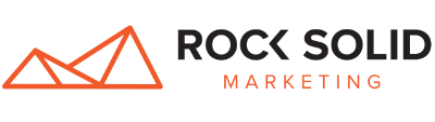 Rock Solid Marketing Logo